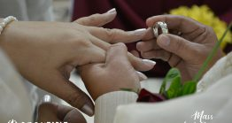 Mass wedding for lesbians in the Philippines