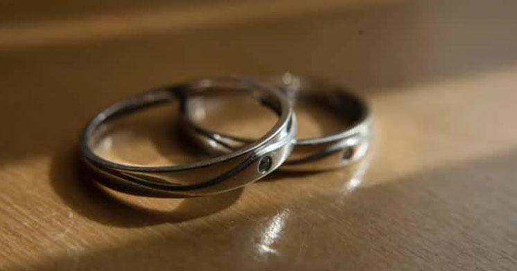Apply for a Same-Sex Wedding Ceremony (Holy Union)